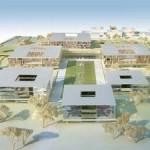 Visualisierung Rems Murr Kliniken