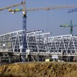 August 2005 - Landesmesse im Bau
