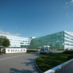 Neubau Thales Ditzingen