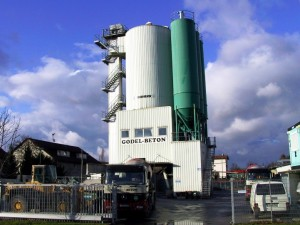 Werk 10 Turbine