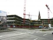 Gesamtansicht Baustelle September 2012