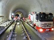 Pforzheim Tunnel