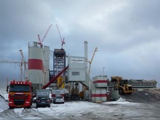 Steinkohlekraftwerk – Wilhelmshaven