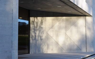 Neubau des Büro- und Sozialgebäudes der Karl Köhler GmbH – Besigheim