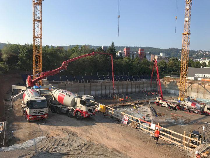 """Neubauprojekt """"Gerlingen Work"""" – Gerlingen"""