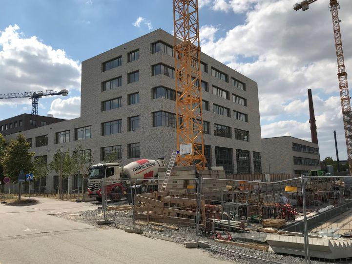 Bildungscampus – Heilbronn