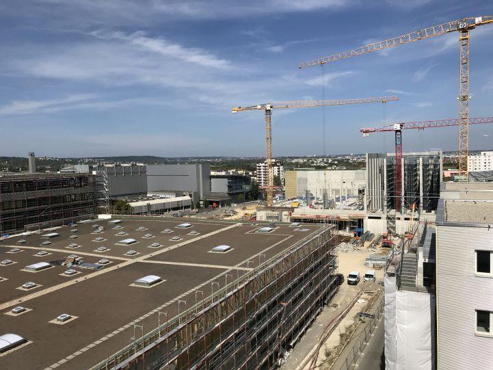 Neubau Werk Herma GmbH – Filderstadt-Bonlanden