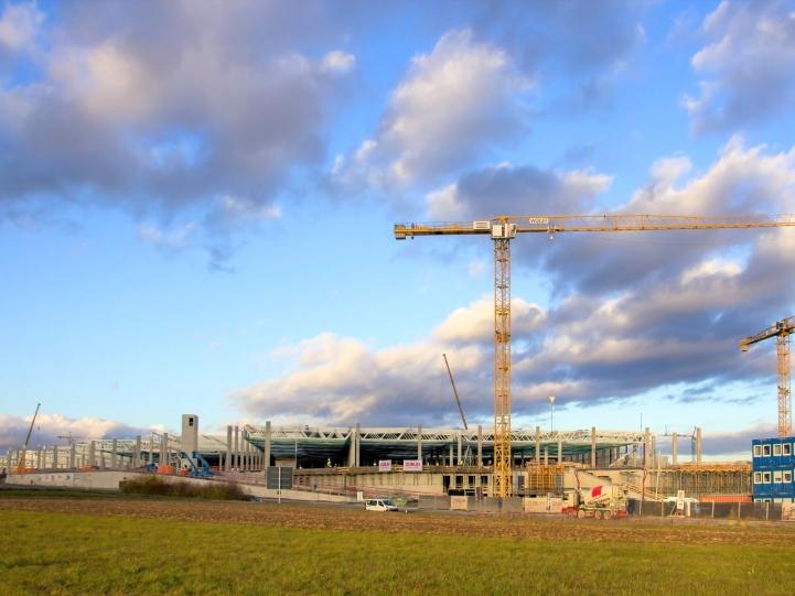 Daimler AG – Projekte 2017/2018 – Sindelfingen